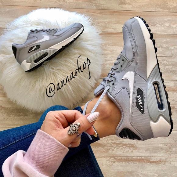 fe0a7b7e25 Nike Shoes | Nwt Air Max 90 | Poshmark